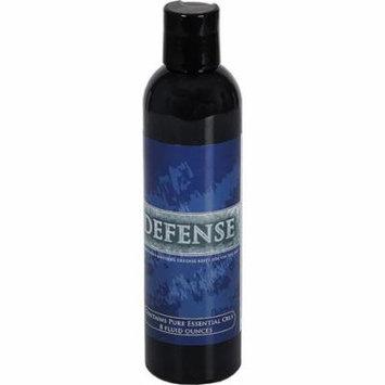 Defense Soap 8 oz. Antimicrobial Therapeutic Shower Gel - Original