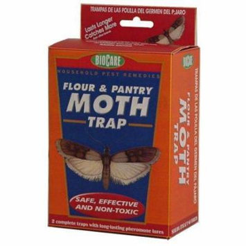 Springstar S202 Flour and Pantry Moth Trap, New, Free Ship