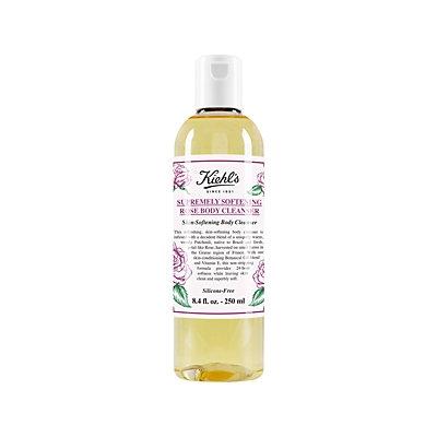 Kiehl's Supremely Softening Rose Body Cleanser