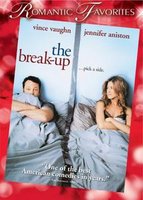 The Break-Up - Widescreen AC3 Dolby - DVD