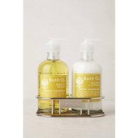 Barr-Co. Soap Shop Lemon verbena Hand & Body Duo