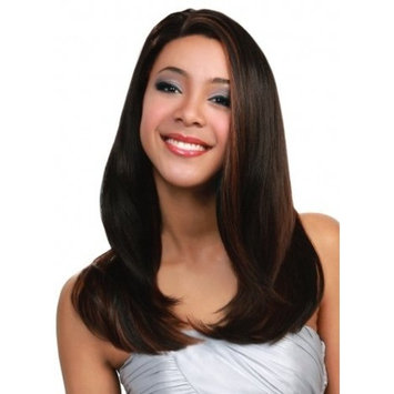 Bobbi Boss 100% Human Hair Weaving VISSO NATURAL YAKY 10