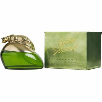 WOMEN EAU DE PARFUM SPRAY 3.3 OZ GOLDEN DELICIOUS