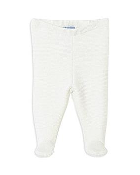 Jacadi Girls' Footie Pants - Baby