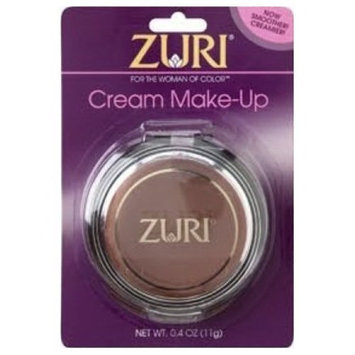 Zuri Cream Makeup Cocoa Bronze by Fiske Industries, Inc.