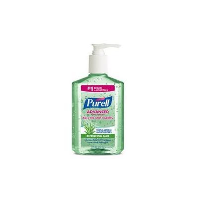 Purell Advanced Hand Sanitizer Refreshing Aloe (Pack of 4)