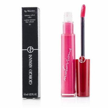 Giorgio Armani Lip Maestro Lip Gloss - # 515 (Dress Code)