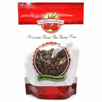 SweetGourmet Milk Chocolate Coated Dried Cranberries - 1LB FREE SHIPPING!