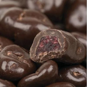 Dark Chocolate Dried Cranberries - 1 / 5 / 20 Lbs - Free Expedited Shipping
