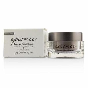 Renewal Facial Cream - For Dry/ Sensitive to Normal Skin-50g/1.7oz