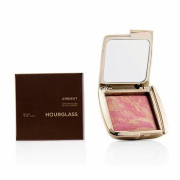 HourGlass Ambient Lighting Blush - # Luminous Flush (Champagne Rose) 4.2g/0.15oz Make Up