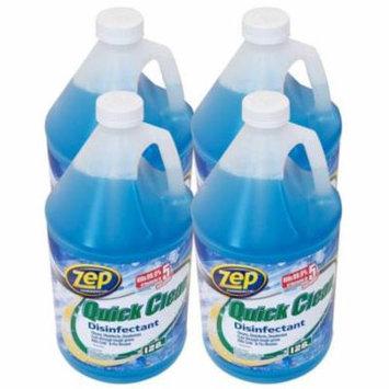 ZEP Quick Clean Disinfectant Gallon - 128 FL Oz
