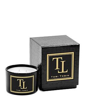 Tobi Tobin Orangerie Scented Candle 4 oz.
