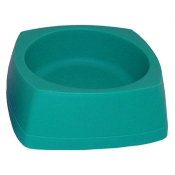 Happy Home Pet Products 4 oz Pet Feeding Dish, 1ct (Color may vary)
