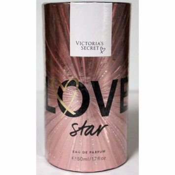 Victoria's Secret Love Star 1.7 Oz Eau De Parfum Spray For Women Sealed