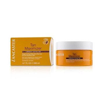 Tan Maximizer Regenerating Milky-Gel After-Sun For Sun-Sensitive Skin - Luminous Lasting Tan 6.7oz