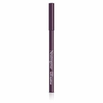 Neutrogena Smokey Kohl Water-Resistant Eyeliner, Rich Plum, 0.004 oz