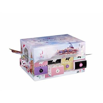 essence| Makeup Advent Calendar | 24 full-sized gifts to count down to Christmas