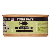 Redbarn Grain-Free Wet Cat Food, Tuna Pate, 5.5 Oz, 24 Ct (Case of 24)