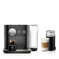 Nepresso® Expert & Milk By Breville Espresso Maker in Black