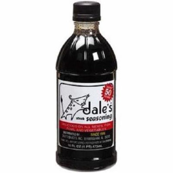 Dale's Steak Seasoning Original 16 oz Bottle