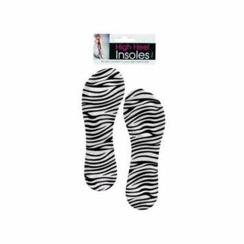 ladies high heel insoles - Case of 24
