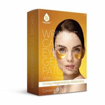 Pursonic EYEP6 Eye Mask - Pack of 6
