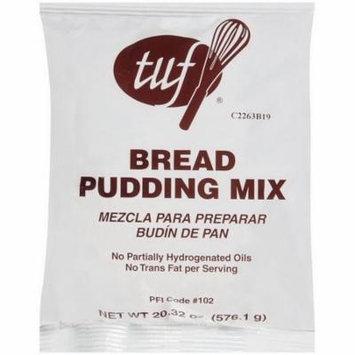 (Price/Case)Foothill Farms 102T-T0700 Dessert Mix Bread Pudding Gluten Free No Trans Fat Add Bread & Bake