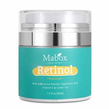 50ML Skin Care Moisturizer Face Cream Vitamin E Collagen Anti Aging Cream