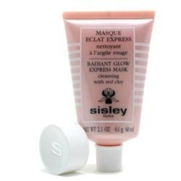 Sisley by Sisley Sisley Radiant Glow Express Mask With Red Clays--/2OZ - Cleanser