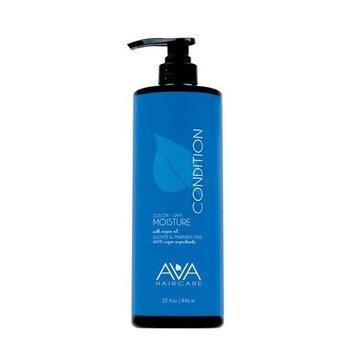 Ava Haircare Moisture Conditioner 33oz