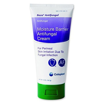 (EA) Baza(r) Antifungal Cream Barrier: Health & Personal Care