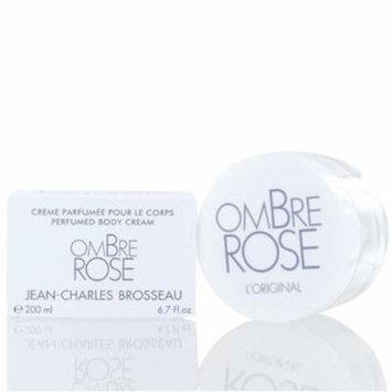 OMBRE ROSE BROSSEAU BODY CREAM PERFUMED 6.7 OZ (200 ML) Women