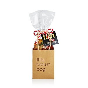 Bloomingdale's Little Brown Bag Gummy Bears