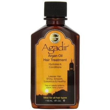 Agadir Argan Oil Hair Treatment, 4 Ounce [4 Ounce]