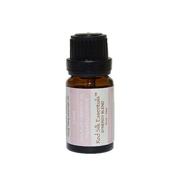 Love Essential Oil Aromatherapy Blend. 10 ml 100% Pure Therapeutic Grade - Indian Mysore Sandalwood, Jasmine, Ylang Ylang, Vetiver, Amyris, Clary Sage, Rosewood, Patchouli