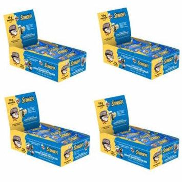 Honey Stinger Gluten Free Coconut Almond Protein Bars (60 Pack)