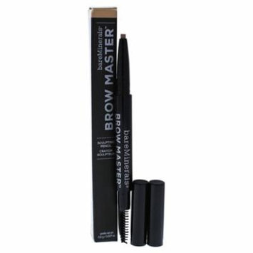bareMinerals 0.007 Eyebrow Pencil For Women