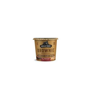 Kodiak Cakes Peanut Butter Brownie Cup (Pack of 4)