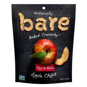Bare Dried Apple Chips - 1.7oz
