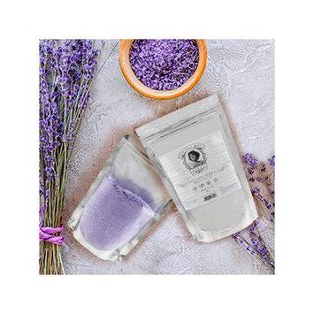 Therapeutic Lavender Bubble Bath Salt | Aromatherapy Epsom Salt Bath Soak for Anti-aging