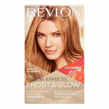 Revlon Color Effects Frost & Glow Highlighting Kit Honey (Pack of 8)