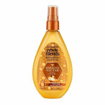 Garnier Whole Blends 10 in 1 Multipurpose Miracle Nectar Leave-in Treatment