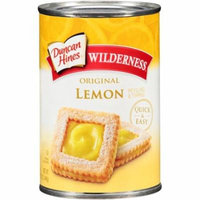 Duncan Hines, Pie Filling & Topping (Pack of 16)