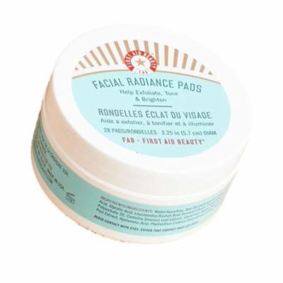 First Aid Beauty Facial Radiance Pads, 28 count