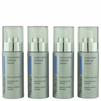 Neostrata Antioxidant Defense Serum 1.0 oz 4 ct