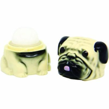 DCI Pug Mint Lip Gloss