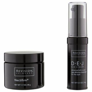 Revision Nectifirm + DEJ Eye Cream