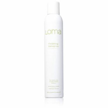 Loma Finishing Spray, 10 Ounce, PACK OF 4