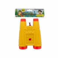 Kole Imports KM210-72 Water Splash Binoculars Toy - Pack of 72